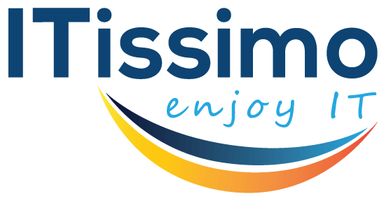 Logo ITissimo - Enjoy IT
